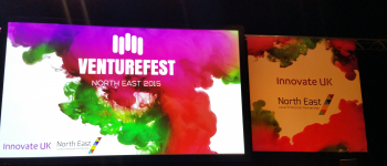 Venturefest North East : un hub innovation outre-Manche