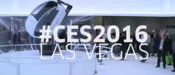 Best of CES 2016 by ENGIE