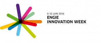 ENGIE lève le voile sur l'Innovation Week 2016