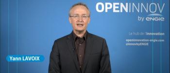 Les actus d'OpenInnov pitchées par Yann Lavoix