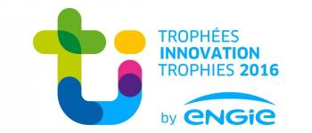 Les Trophées de l'Innovation ENGIE le grand rendez-vous de l'innovation