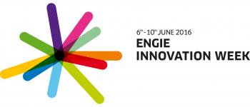 ENGIE Innovation Week Programme des Tables Rondes Paris
