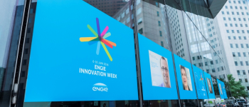 ENGIE Innovation Week, Best of de la semaine