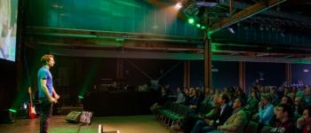 Rockstart Accelerator Smart Energy Demo Day 2016