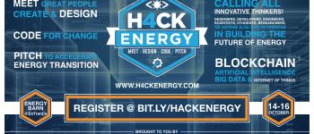 Hackathon in Groningen: calling creative IT specialists and designers