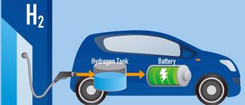 A full tank of hydrogen!