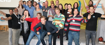 Hack 4 Energy, le premier hackathon ENGIE aux Pays Bas