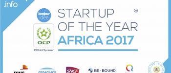 Bonjour Idée et OCP lancent le Prix de la Startup Africaine de l'année 2017
