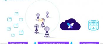 Sigfox, leader mondial fournisseur de connectivité à l'Internet des Objets