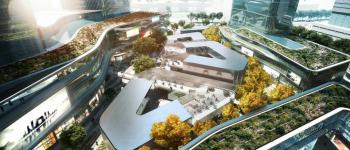 Stereograph, plateforme web de gestion d'un bâtiment via son modèle BIM
