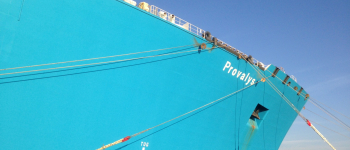 L'outil Cargo-on-Board d'ENGIE Lab CRIGEN prend la mer
