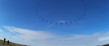 KiteMill : l'énergie du vent vient de Norvège