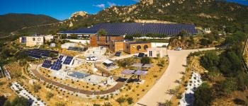 Stepsol, le stockage d'énergie hydraulique et gravitaire
