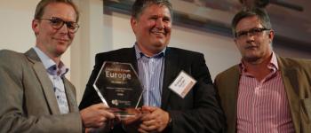 ENGIE reçoit le Prix du Groupe Européen Cleantech de l'Année