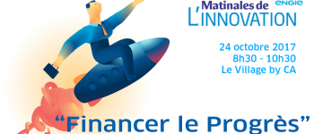 Suivez en direct la Matinale de l'Innovation