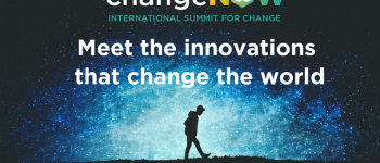 "5 ENGIE projects at Station F incubator for the ""Change Now"" Summit"