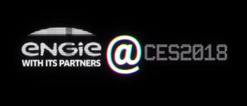ENGIE @ CES 2018