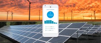 Wenu Work: Gérer sa consommation d'énergie en temps réel