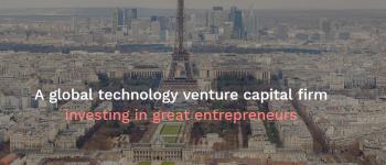 CES 2018 - AXA Strategic Ventures : accompagner les startups au quotidien