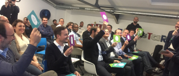 Renewing the customer experience: the GEM Business Unit  launches the first B2B Innovathon