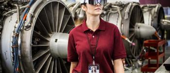 DAQRI: La Réalité Augmentée en mode Professionnel