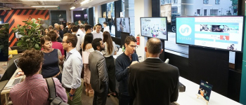 Building the ENGIE Innovation Ecosystem in Singapore