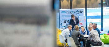 ENGIE innovation training in Asia Pacific