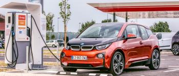 EVTronic recharge les véhicules électriques toujours plus vite