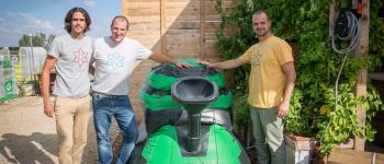Homebiogas : Transformer ses Déchets en Energie