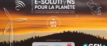 Challenge e-solutions pour la planète