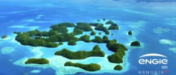 Le plus gros micro-réseau du monde sur une ile du Pacific !