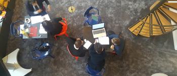 Startup Speed Dating : favoriser la collaboration avec ENGIE