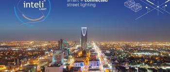 CES 2019 : Flashnet – L'éclairage urbain intelligent