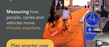 CES 2019 : Streetlight Data – Toute la Lumière sur la Circulation