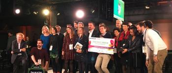 Grands Prix de l'Innovation de la Ville de Paris – un partenariat constructif