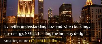 CES 2019: NREL – Bringing CleanTech to Market