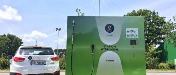 Atawey, des stations hydrogène françaises au CES 2019