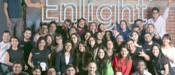 Enlight: We have the power, the choice is yours