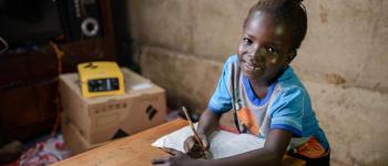 Fenix provides energy for millions across Africa