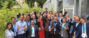 ENGIE Digital 50 : « Let's shape the future together »