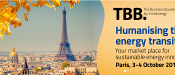 ENGIE at TBB : humanising the Energy Transition
