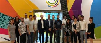 ENGIE Fab & ENGIE Factory au Cleantech Forum Asia