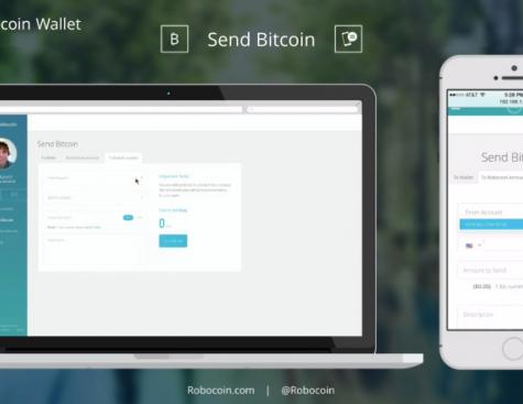 Robocoin ajoute un portefeuille Bitcoin, promettant des transactions instantanées à ses distributeurs