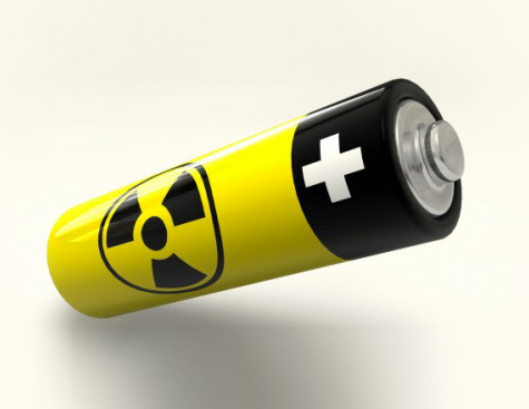 New Commercial Nuclear Battery Being Developed