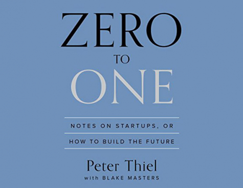 Peter Thiel: Seven Surprising Keys To Market-Creating Innovation