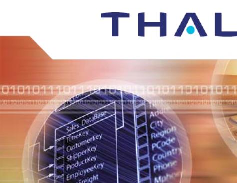 Thales : inauguration du hub innovation à Singapour