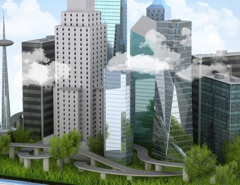 Une nouvelle plateforme Smart City Cloud à Boston