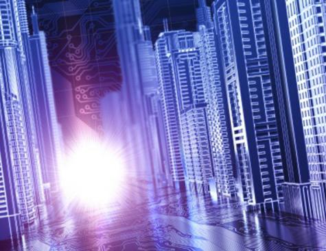 Canary Wharf Group dévoile son initiative d'accélerateur pour des villes intelligentes