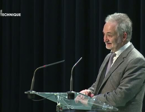 Jacques Attali : « Le monde en 2030, entre altruisme et individualisme »