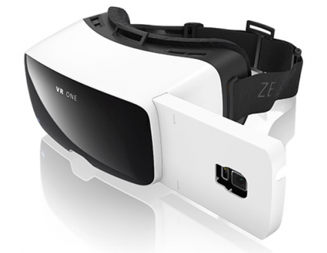 ZEISS VR ONE: better than the SAMSUNG GEAR VR for less than $100